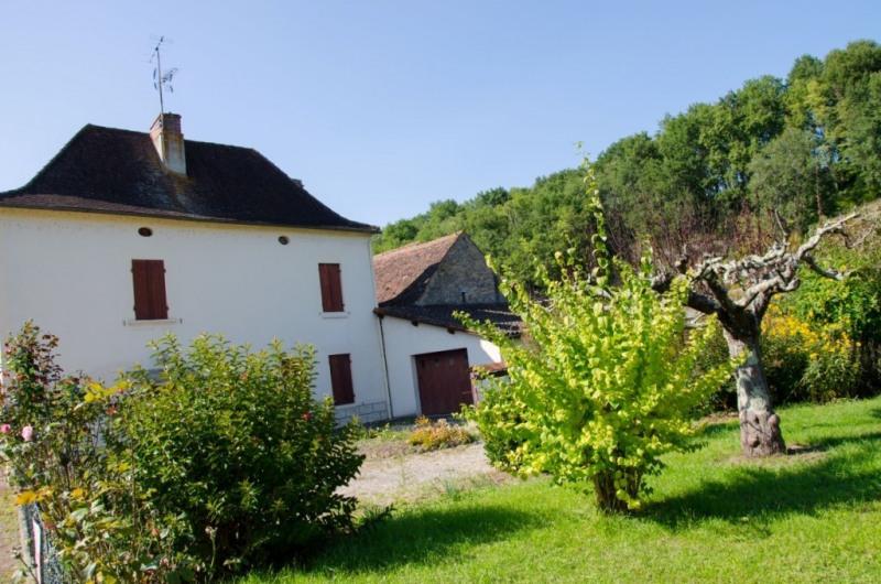 Vente maison / villa Mouleydier 65500€ - Photo 1