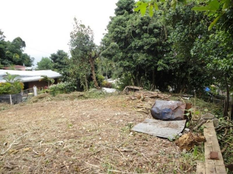 Sale site St denis 92 000€ - Picture 1