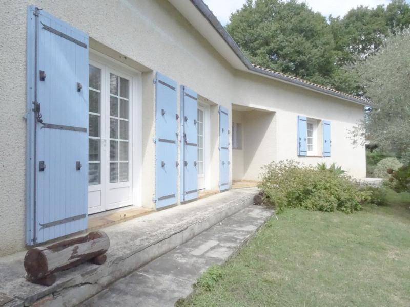 Sale house / villa Agen 185000€ - Picture 9