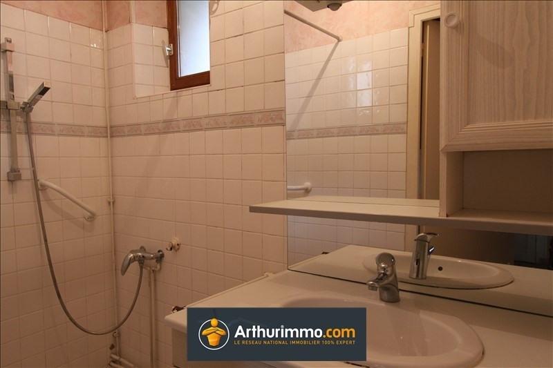 Sale house / villa Les avenieres 190000€ - Picture 6