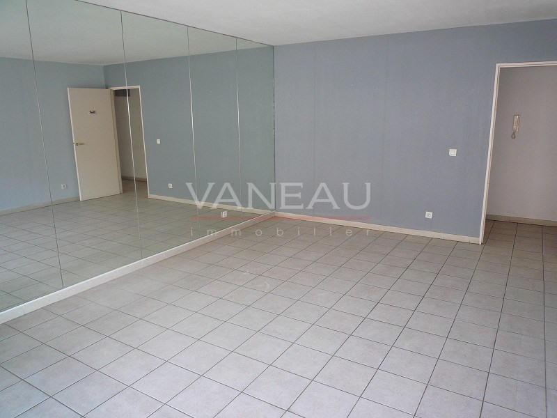 Vente appartement Juan-les-pins 256 000€ - Photo 3