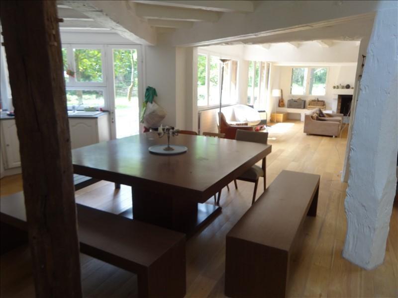 Sale house / villa Blaru 367000€ - Picture 2
