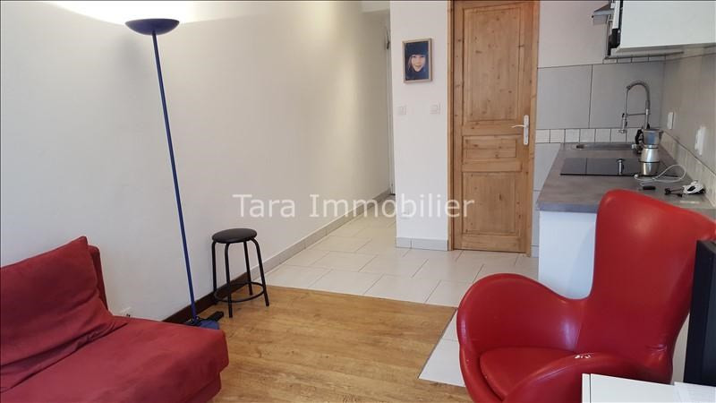 Sale apartment Chamonix mont blanc 145 000€ - Picture 5