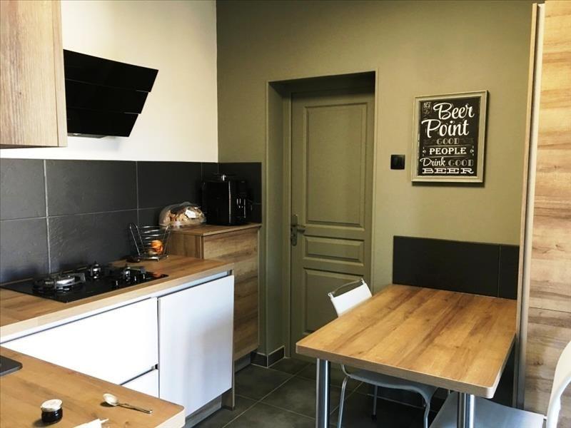 Verkoop  huis Bourgoin jallieu 310000€ - Foto 6