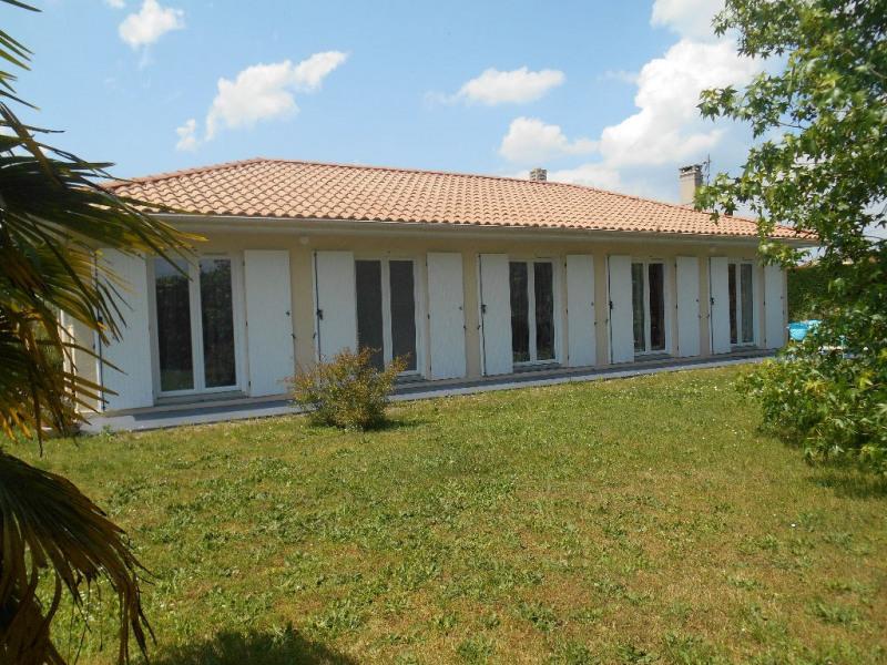 Vente maison / villa La brede 398000€ - Photo 2