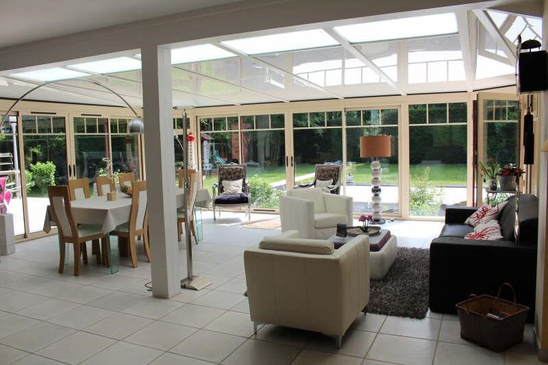 Deluxe sale house / villa Chantilly proche 760 000€ - Picture 7