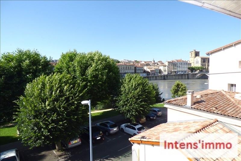 Location appartement Bourg de peage 580€ CC - Photo 4