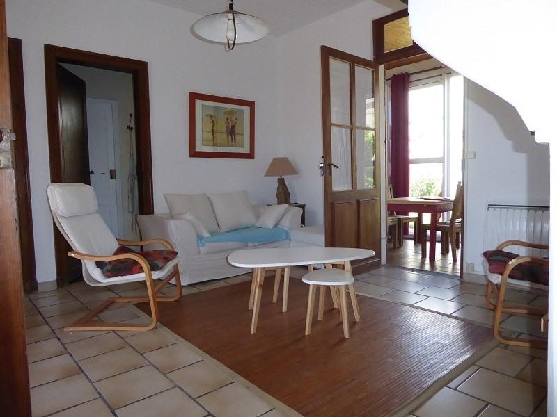 Verhuren vakantie  huis Biscarrosse plage 500€ - Foto 1