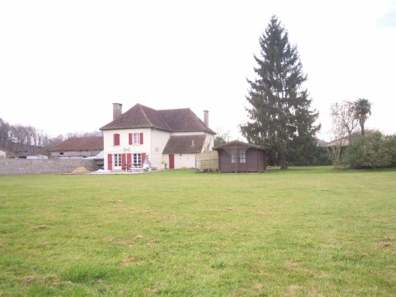 Vente maison / villa Sauveterre de bearn 190000€ - Photo 9