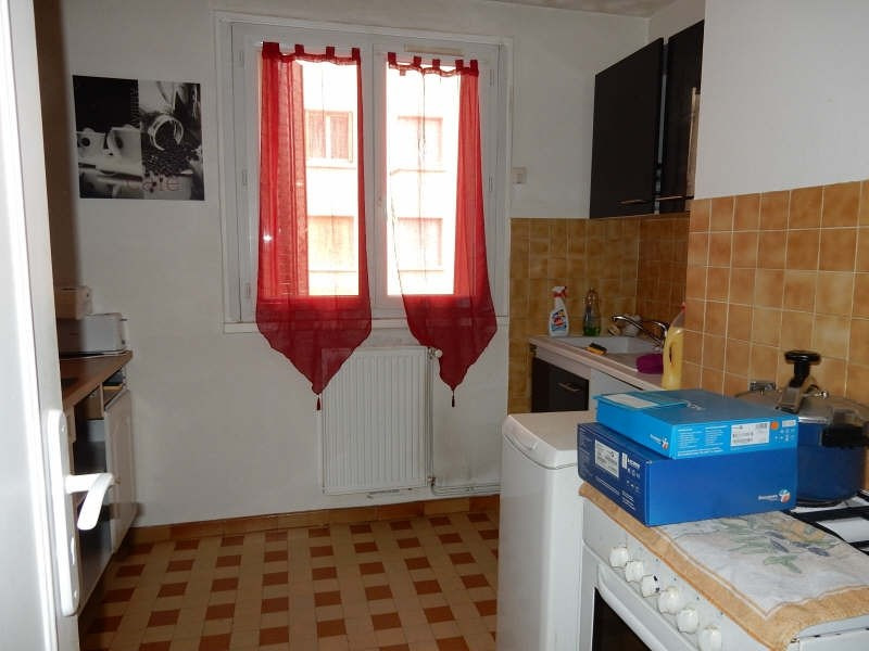 Vente appartement Grenoble 89000€ - Photo 3