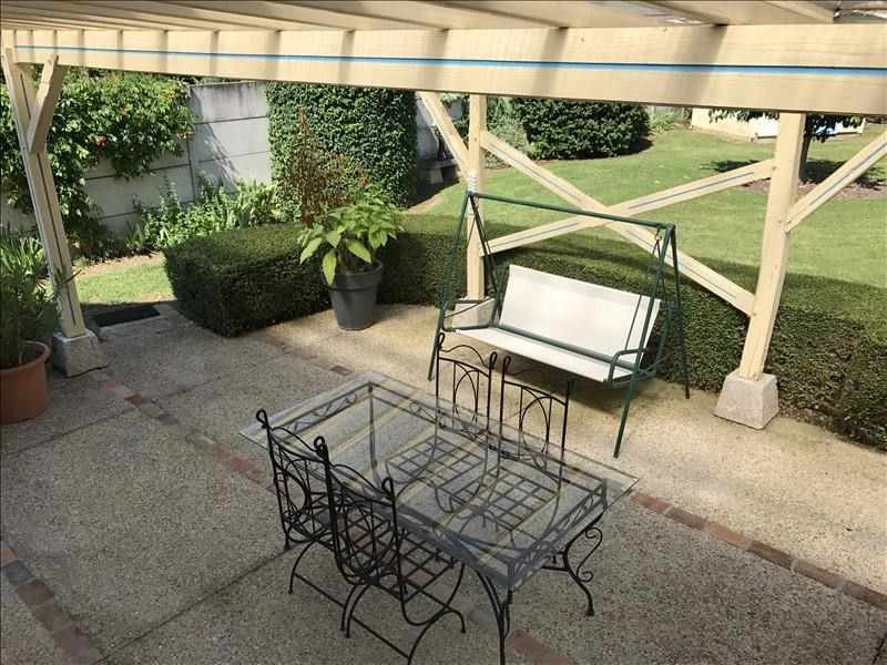 Vente maison / villa St valerien 325500€ - Photo 8