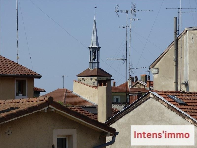 Vente appartement Romans sur isere 139000€ - Photo 4