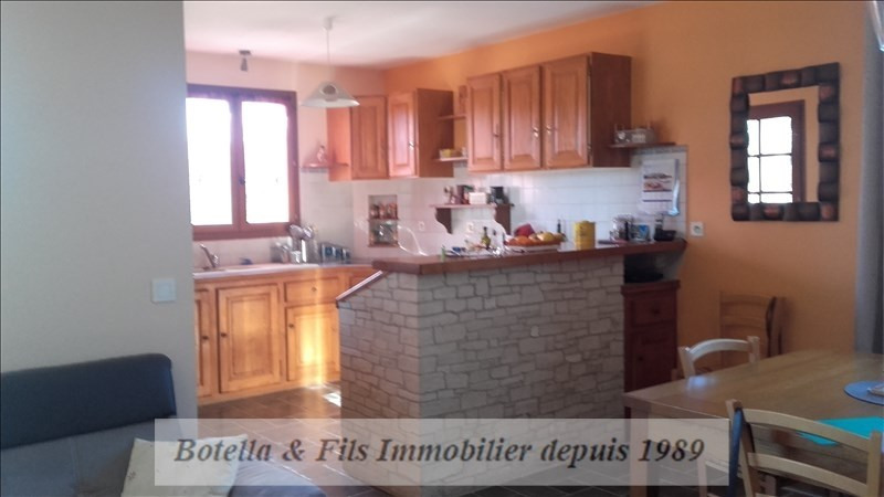 Sale house / villa St paulet de caisson 297 800€ - Picture 6