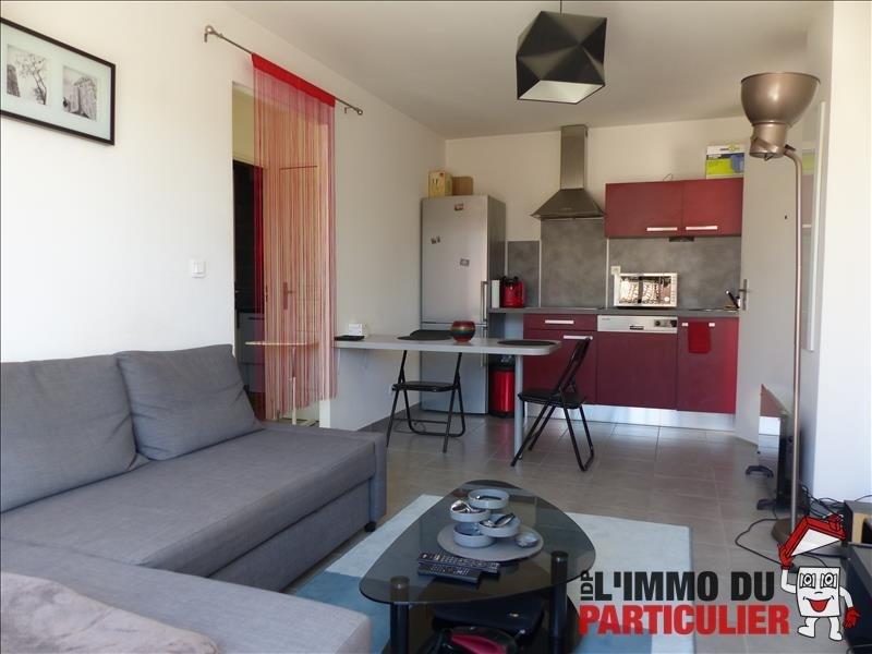 Vente appartement Vitrolles 159900€ - Photo 2