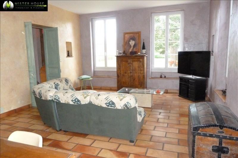 Sale house / villa Escatalens 367000€ - Picture 3