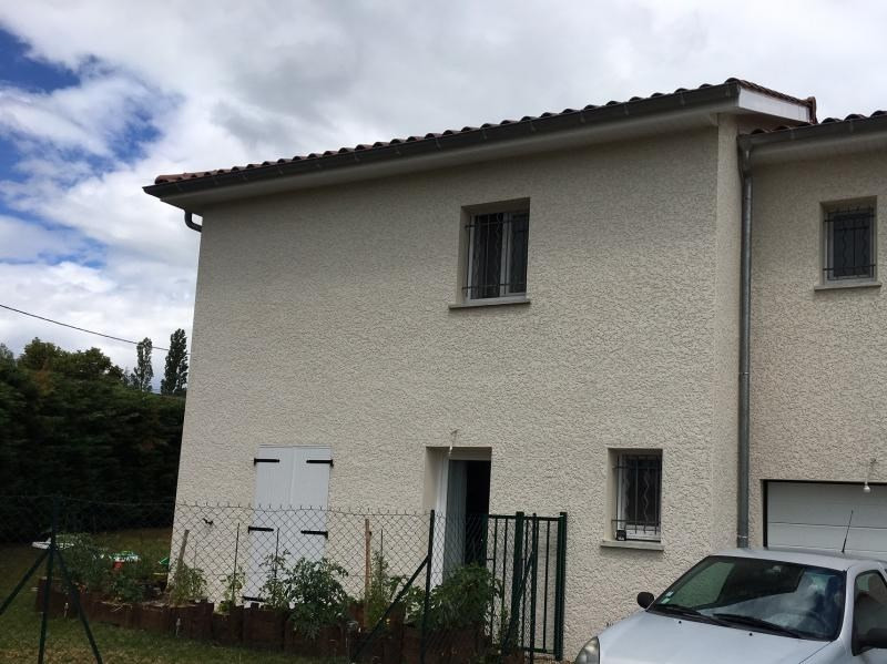 Location maison / villa Moidieu detourbe 948€ CC - Photo 1
