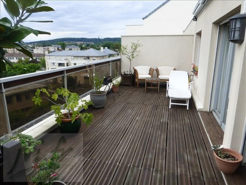 Vente appartement Soisy sous montmorency 345000€ - Photo 1