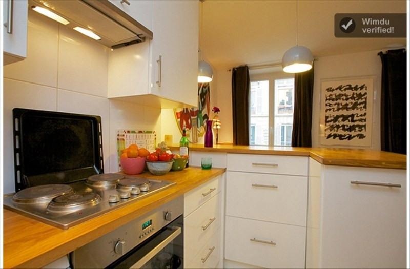 Vente appartement Paris 11ème 399000€ - Photo 8