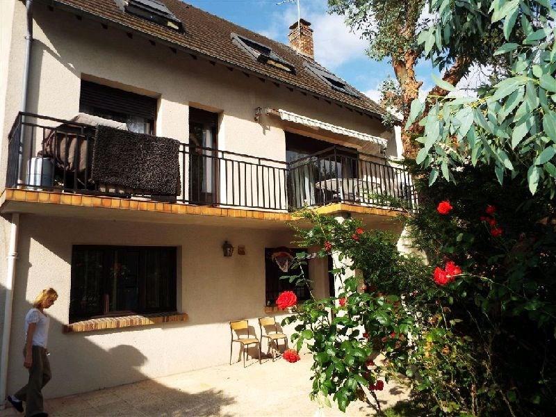 Vente maison / villa Ste genevieve des bois 438000€ - Photo 1