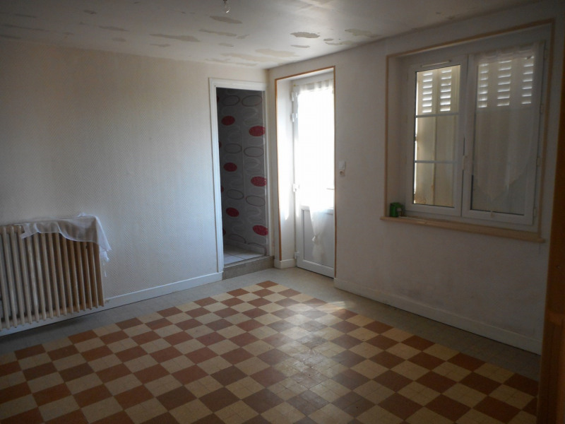 Sale house / villa Potigny 5 mns 129 900€ - Picture 5