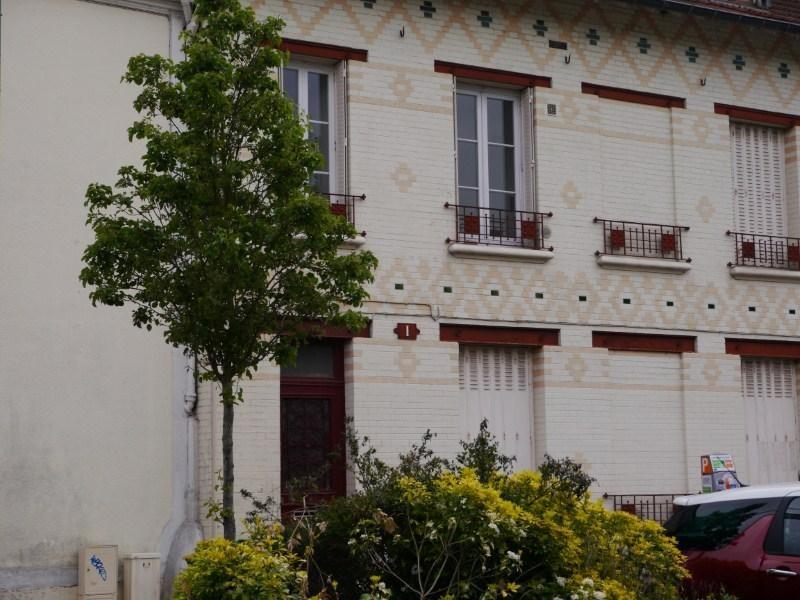 Alquiler  apartamento Rueil malmaison 821€ CC - Fotografía 3