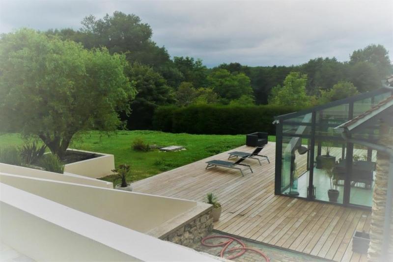 Sale house / villa St hilarion 397000€ - Picture 3