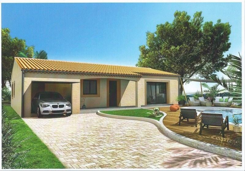 Maison  4 pièces + Terrain 351 m² Vedene par SARL DEMEURES DE PROVENCE SUD ORANGE