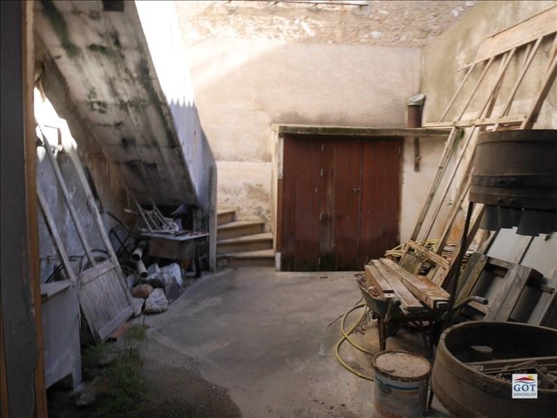 Sale house / villa St laurent de la salanque 128000€ - Picture 7