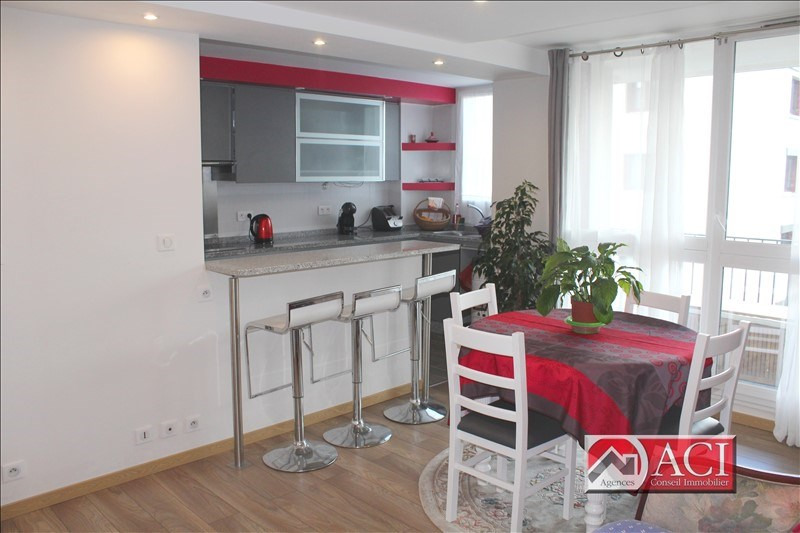 Vente appartement Deuil la barre 158 000€ - Photo 4