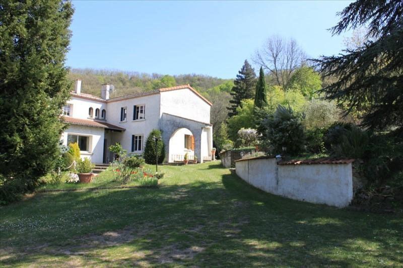 Vendita casa Vienne 444000€ - Fotografia 2