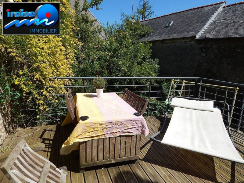 Deluxe sale house / villa Lesneven 419000€ - Picture 5
