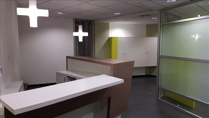 Revenda escritório Toulon 535000€ - Fotografia 1