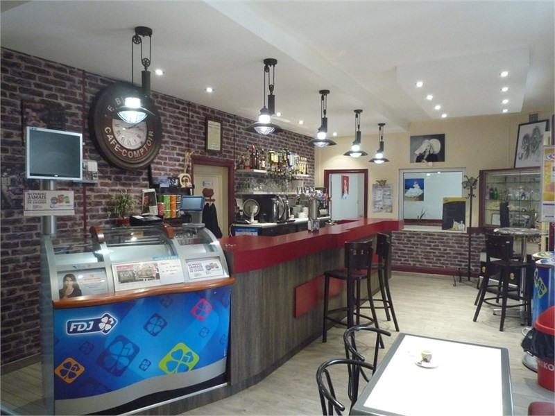Fonds de commerce Café - Hôtel - Restaurant Château-Thierry 0