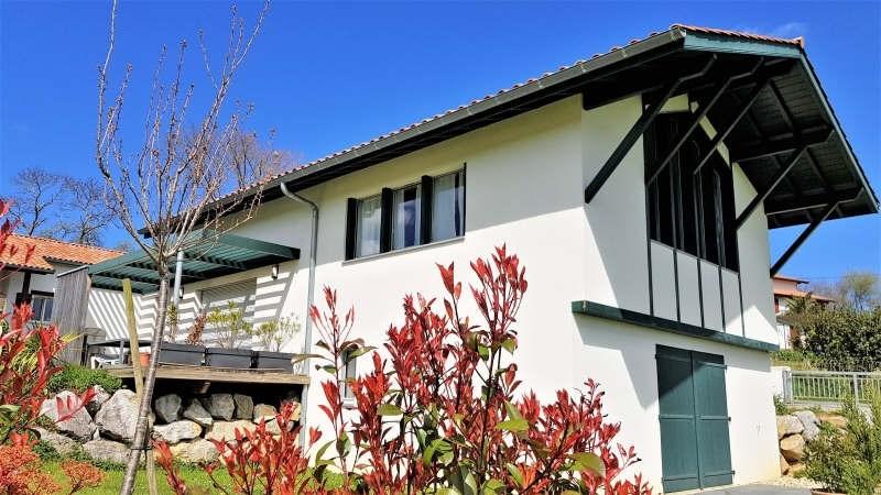 Vente maison / villa St pee sur nivelle 465000€ - Photo 1