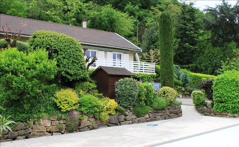 Verkoop  huis Vienne 298000€ - Foto 2