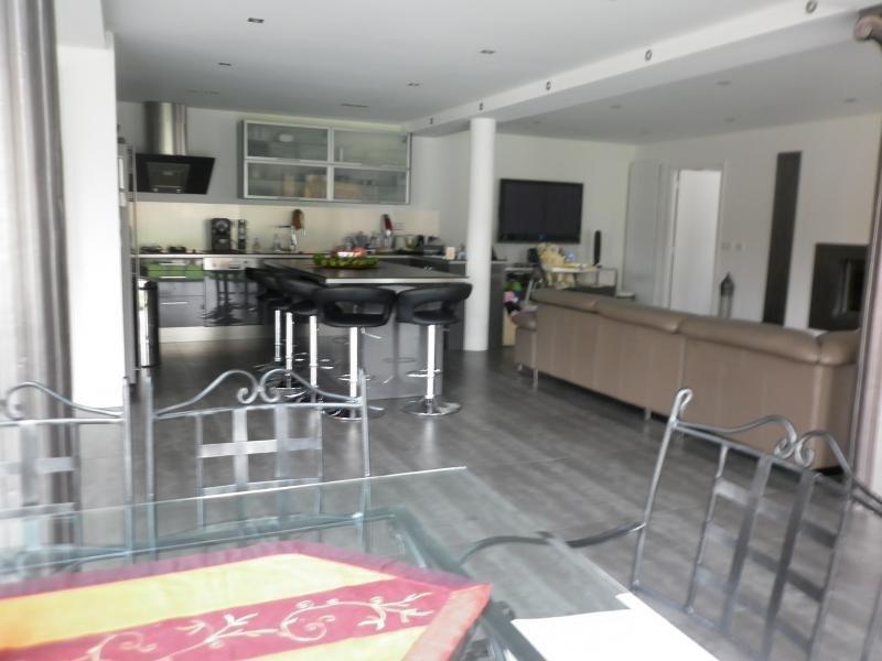 Sale house / villa Villennes sur seine 870000€ - Picture 6