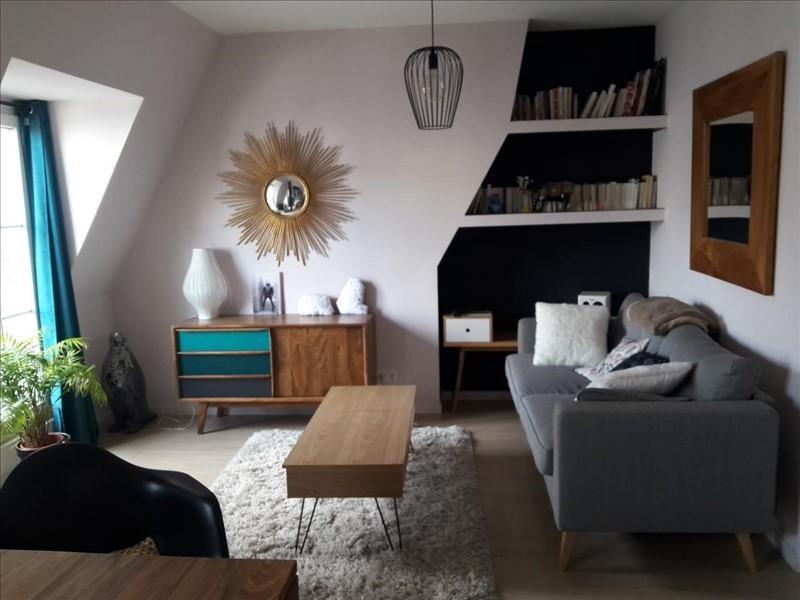 Alquiler  apartamento Paris 17ème 1465€ CC - Fotografía 2