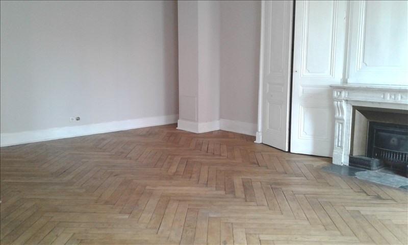 Rental apartment Villeurbanne 790€ CC - Picture 3