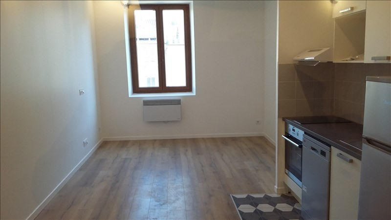 Location appartement Marseille 1er 700€ CC - Photo 1