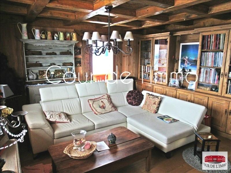 Vente de prestige maison / villa La roche sur foron 730000€ - Photo 4