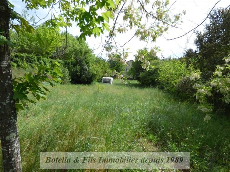 Vendita terreno Vallon pont d arc 89000€ - Fotografia 2