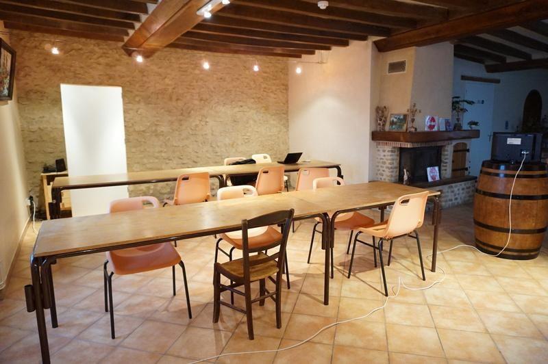 Fonds de commerce Café - Hôtel - Restaurant Le Mans 0