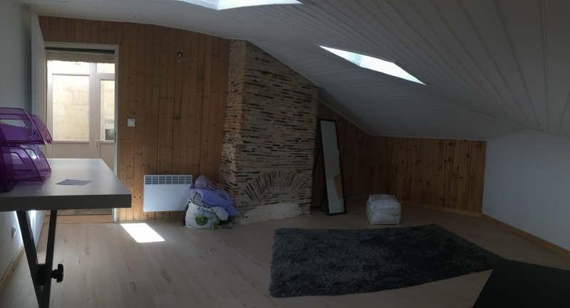 Vente appartement Bordeaux 255000€ - Photo 2