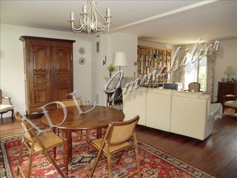 Vente maison / villa Coye la foret 485925€ - Photo 5