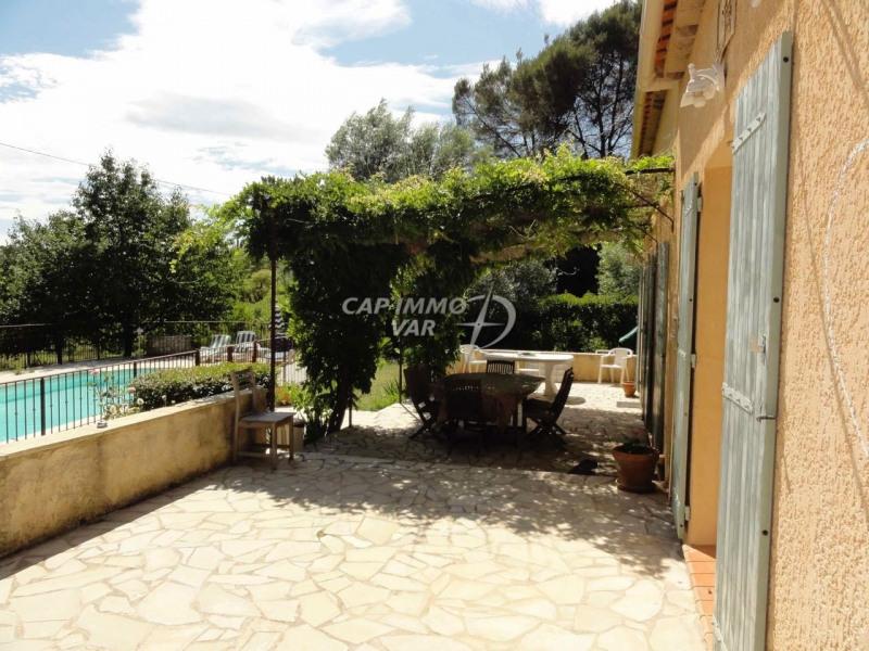 Sale house / villa Le beausset 485000€ - Picture 4