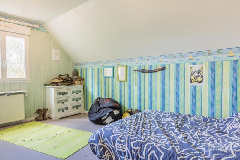 Vente maison / villa Frenouville 299900€ - Photo 10