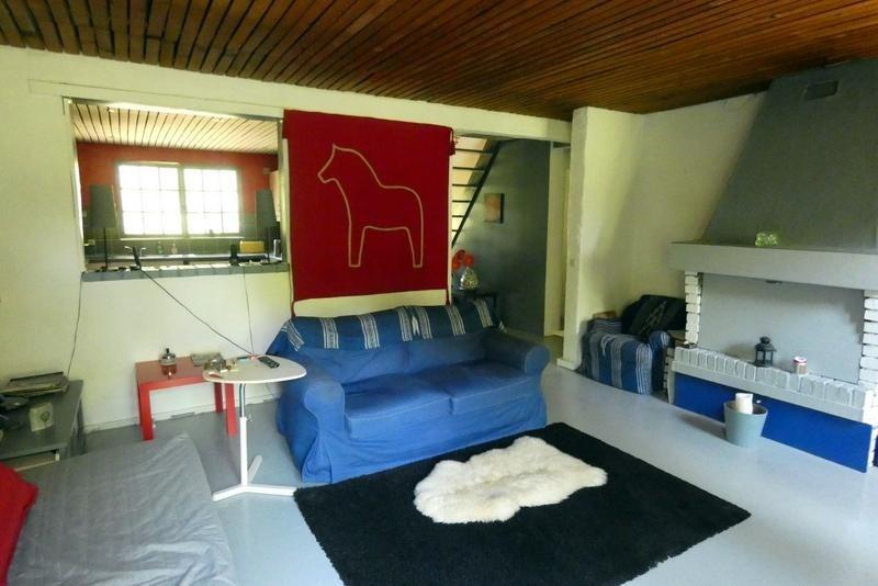 Sale house / villa Conches en ouche 194000€ - Picture 4