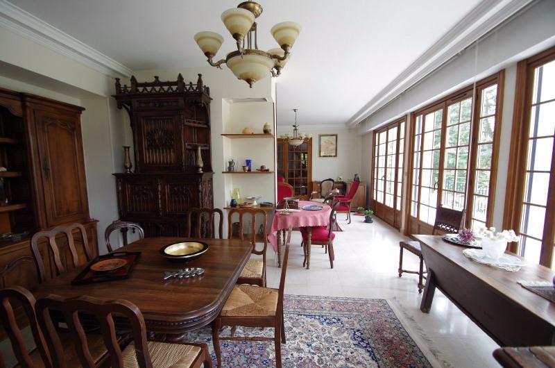 Vente de prestige maison / villa Charbonnieres les bains 1090000€ - Photo 5