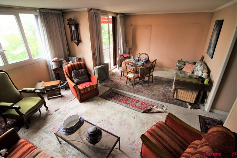Sale apartment Eaubonne 240000€ - Picture 3