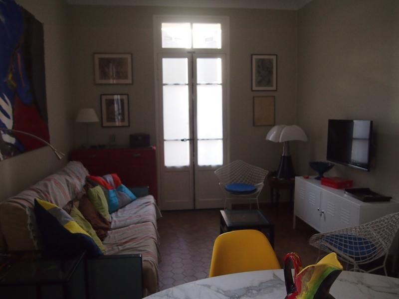 Location vacances appartement Bandol 550€ - Photo 2